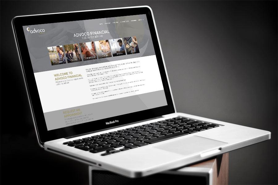 Website Advoco